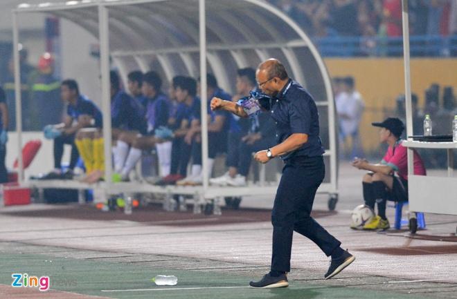 Tuyen Viet Nam vao ban ket AFF Cup voi ngoi dau bang hinh anh 42