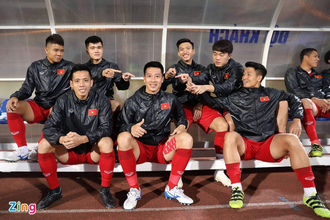 Tuyen Viet Nam vao ban ket AFF Cup voi ngoi dau bang hinh anh 31