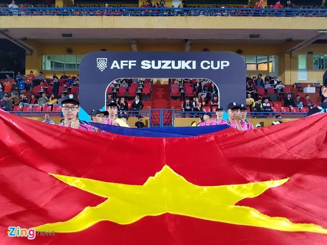 Tuyen Viet Nam vao ban ket AFF Cup voi ngoi dau bang hinh anh 36
