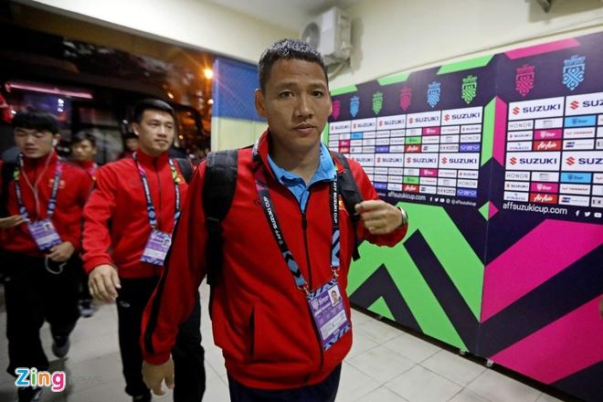 Tuyen Viet Nam vao ban ket AFF Cup voi ngoi dau bang hinh anh 23