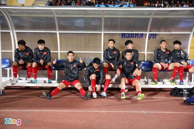Tuyen Viet Nam vao ban ket AFF Cup voi ngoi dau bang hinh anh 32