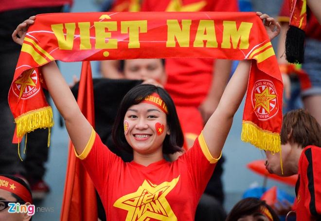 Tuyen Viet Nam vao ban ket AFF Cup voi ngoi dau bang hinh anh 14