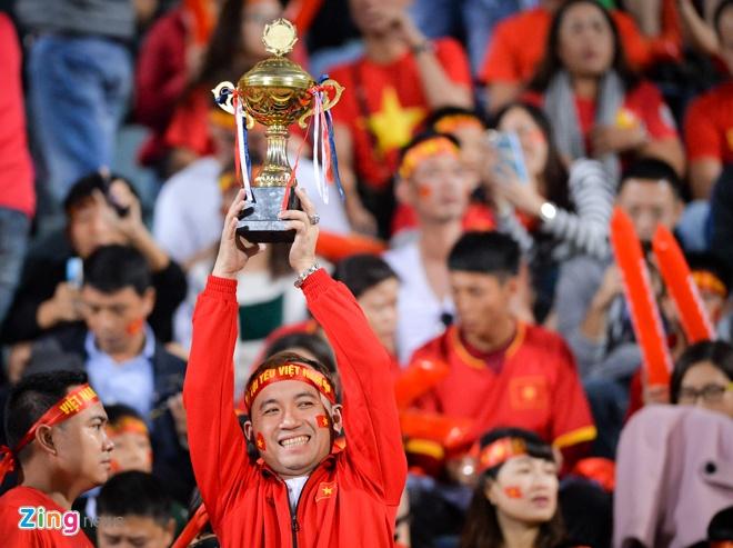 Tuyen Viet Nam vao ban ket AFF Cup voi ngoi dau bang hinh anh 15