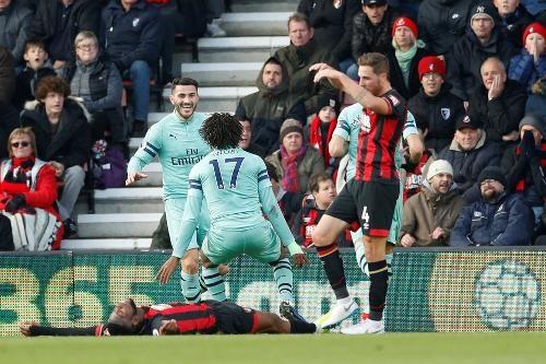 Bournemouth vs Arsenal anh 13