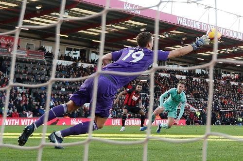 Bournemouth vs Arsenal anh 17