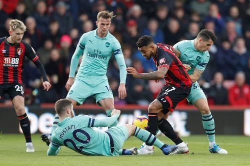 Bournemouth vs Arsenal anh 10