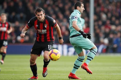 Bournemouth vs Arsenal anh 11