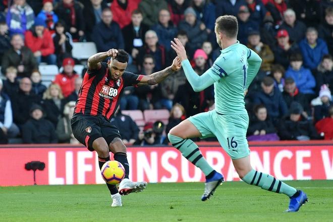 Bournemouth vs Arsenal anh 16