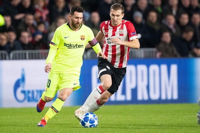 PSV vs Barca anh 16
