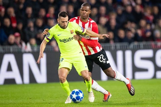 PSV vs Barca anh 11