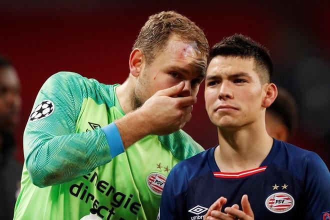PSV vs Barca anh 8