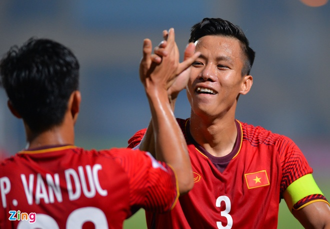 Philippines vs Viet Nam (1-2): Anh Duc va Van Duc toa sang hinh anh 9