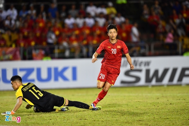 Philippines vs Viet Nam (1-2): Anh Duc va Van Duc toa sang hinh anh 50