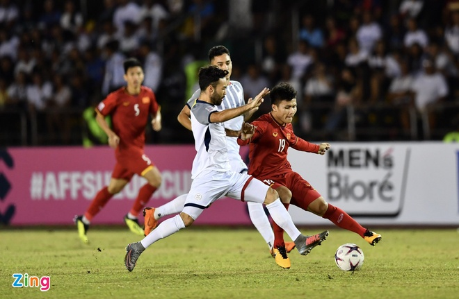 Philippines vs Viet Nam (1-2): Anh Duc va Van Duc toa sang hinh anh 31