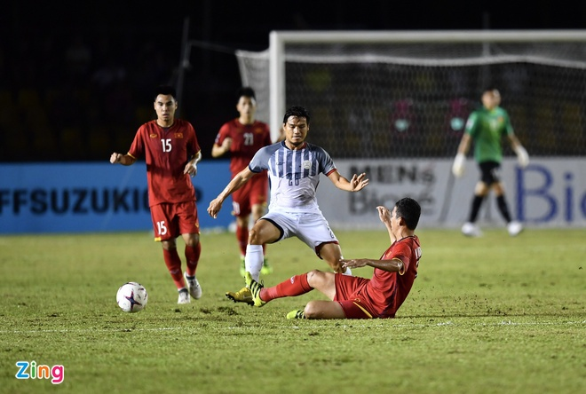 Philippines vs Viet Nam (1-2): Anh Duc va Van Duc toa sang hinh anh 40