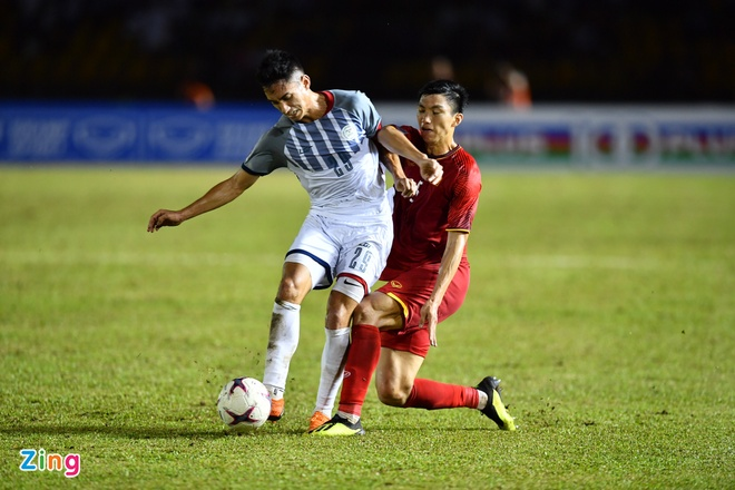 Philippines vs Viet Nam (1-2): Anh Duc va Van Duc toa sang hinh anh 51