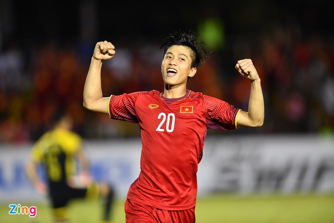 Philippines vs Viet Nam (1-2): Anh Duc va Van Duc toa sang hinh anh 47