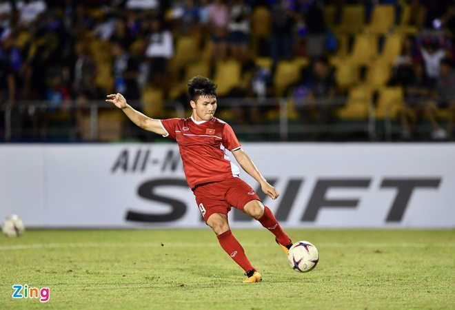 Philippines vs Viet Nam (1-2): Anh Duc va Van Duc toa sang hinh anh 28