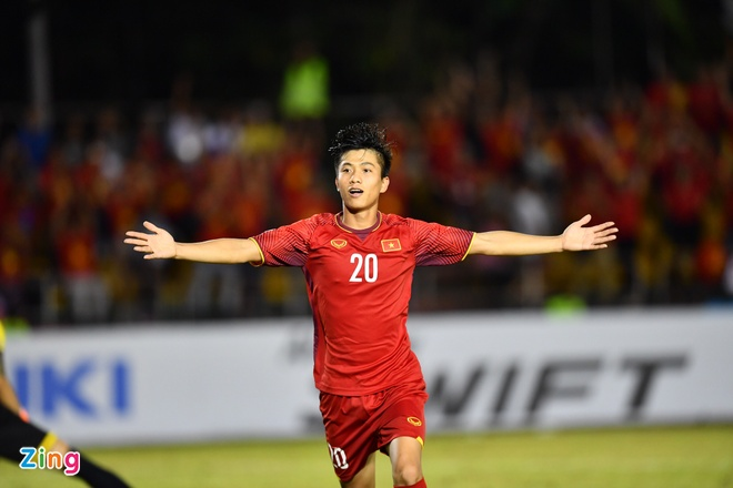 Philippines vs Viet Nam (1-2): Anh Duc va Van Duc toa sang hinh anh 48