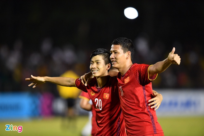 Philippines vs Viet Nam (1-2): Anh Duc va Van Duc toa sang hinh anh 55