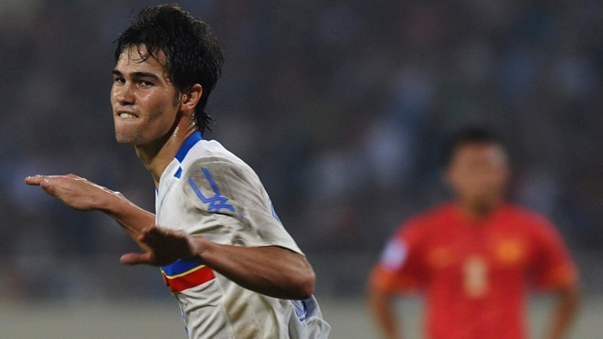 Philippines vs Viet Nam (1-2): Anh Duc va Van Duc toa sang hinh anh 19
