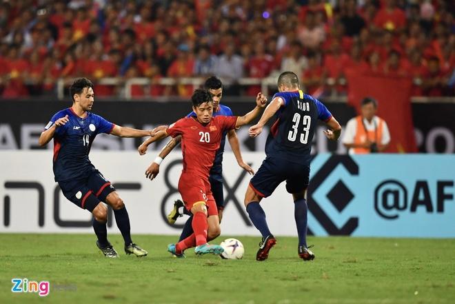 Viet Nam vao chung ket AFF Cup sau chien thang chung cuoc 4-2 hinh anh 29