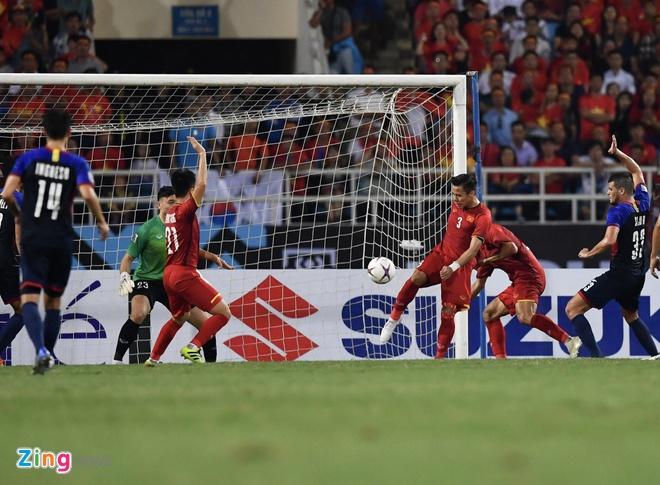 Viet Nam vao chung ket AFF Cup sau chien thang chung cuoc 4-2 hinh anh 38