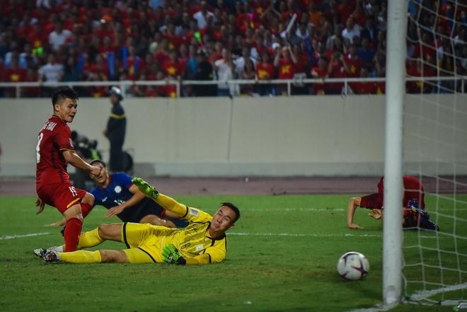 Viet Nam vao chung ket AFF Cup sau chien thang chung cuoc 4-2 hinh anh 44