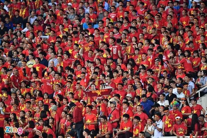 Viet Nam vao chung ket AFF Cup sau chien thang chung cuoc 4-2 hinh anh 9