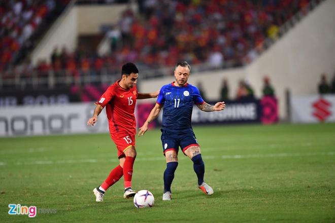 Viet Nam vao chung ket AFF Cup sau chien thang chung cuoc 4-2 hinh anh 26