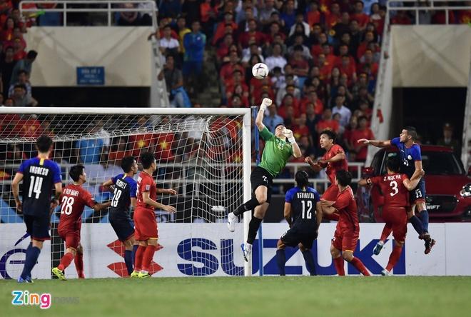Viet Nam vao chung ket AFF Cup sau chien thang chung cuoc 4-2 hinh anh 36