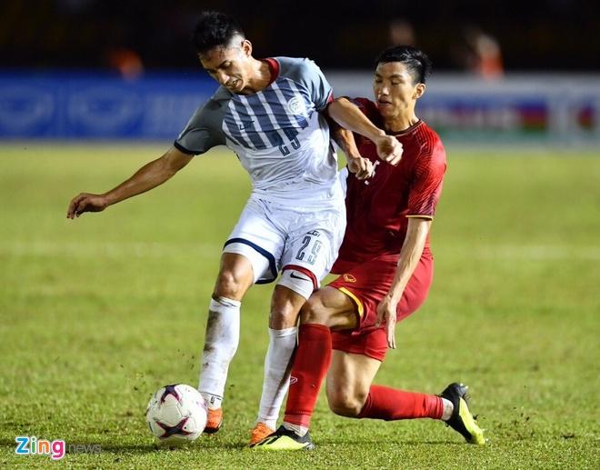 Viet Nam vao chung ket AFF Cup sau chien thang chung cuoc 4-2 hinh anh 6