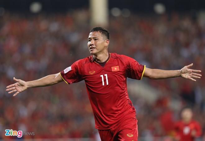 Viet Nam vao chung ket AFF Cup sau chien thang chung cuoc 4-2 hinh anh 12