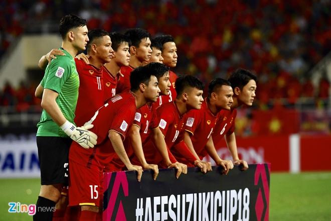 Viet Nam vao chung ket AFF Cup sau chien thang chung cuoc 4-2 hinh anh 25
