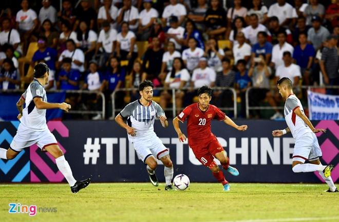Viet Nam vao chung ket AFF Cup sau chien thang chung cuoc 4-2 hinh anh 7