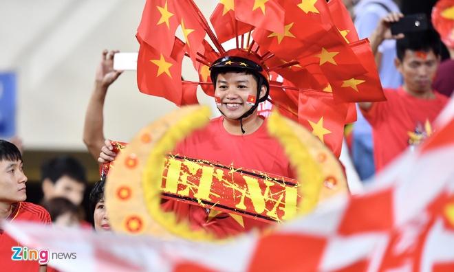 Viet Nam vao chung ket AFF Cup sau chien thang chung cuoc 4-2 hinh anh 19