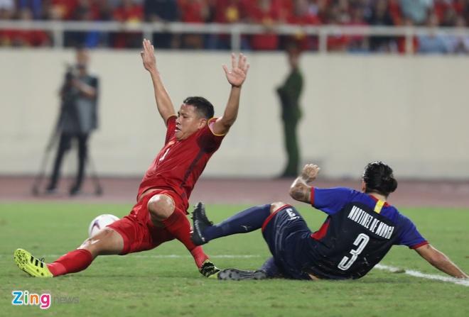 Viet Nam vao chung ket AFF Cup sau chien thang chung cuoc 4-2 hinh anh 30