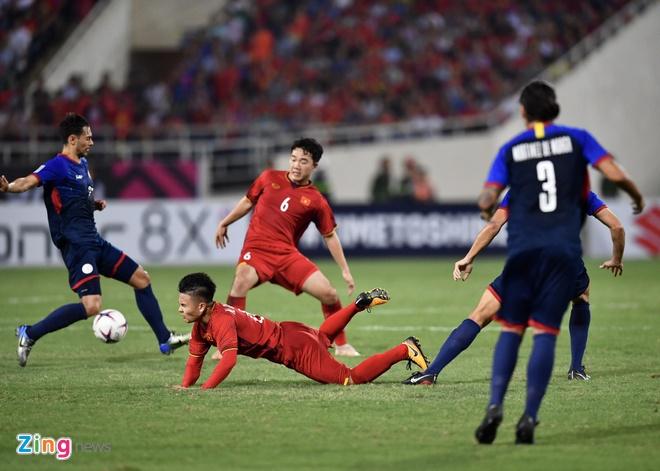 Viet Nam vao chung ket AFF Cup sau chien thang chung cuoc 4-2 hinh anh 40