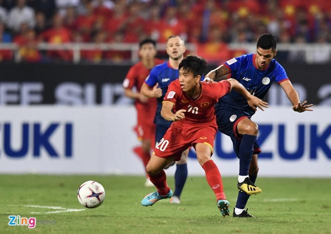 Viet Nam vao chung ket AFF Cup sau chien thang chung cuoc 4-2 hinh anh 28