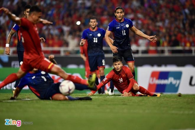 Viet Nam vao chung ket AFF Cup sau chien thang chung cuoc 4-2 hinh anh 31