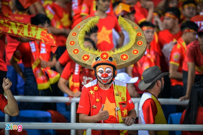 Viet Nam vao chung ket AFF Cup sau chien thang chung cuoc 4-2 hinh anh 21