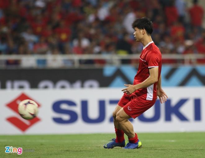 Viet Nam vao chung ket AFF Cup sau chien thang chung cuoc 4-2 hinh anh 22