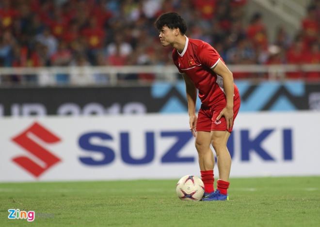 Viet Nam vao chung ket AFF Cup sau chien thang chung cuoc 4-2 hinh anh 23