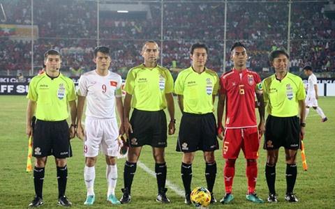 Viet Nam vao chung ket AFF Cup sau chien thang chung cuoc 4-2 hinh anh 8