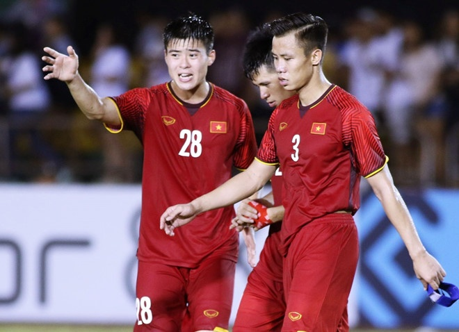 Viet Nam vao chung ket AFF Cup sau chien thang chung cuoc 4-2 hinh anh 4