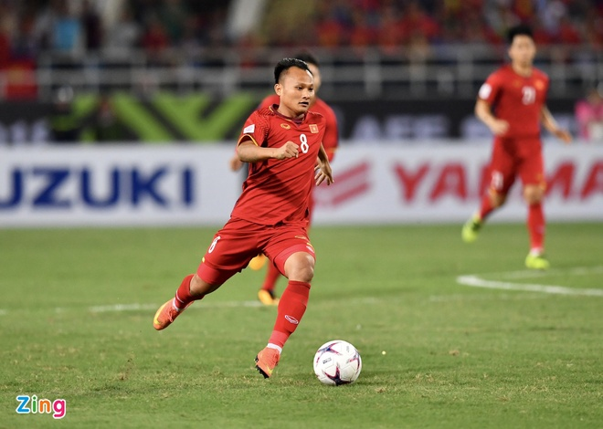 Malaysia vs Viet Nam (2-2): Danh roi chien thang day tiec nuoi hinh anh 14