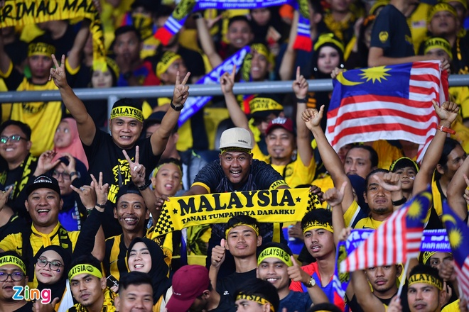 Malaysia vs Viet Nam (2-2): Danh roi chien thang day tiec nuoi hinh anh 29