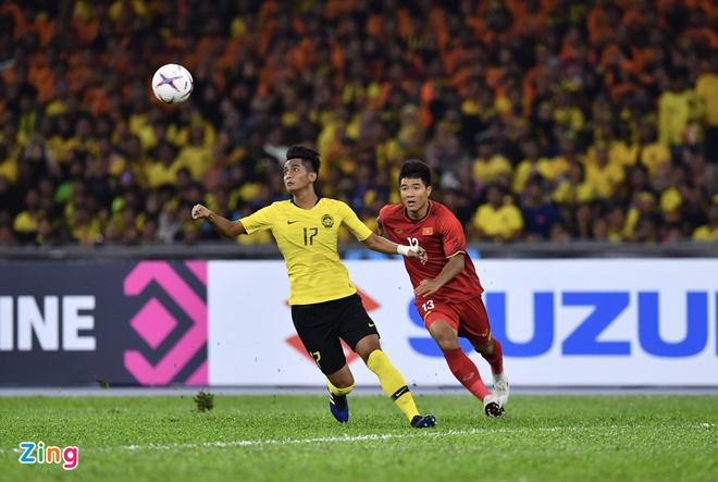 Malaysia vs Viet Nam (2-2): Danh roi chien thang day tiec nuoi hinh anh 36