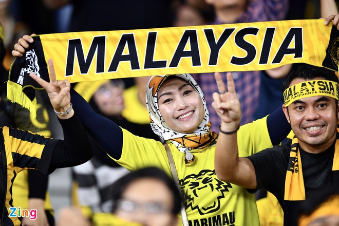Malaysia vs Viet Nam (2-2): Danh roi chien thang day tiec nuoi hinh anh 22