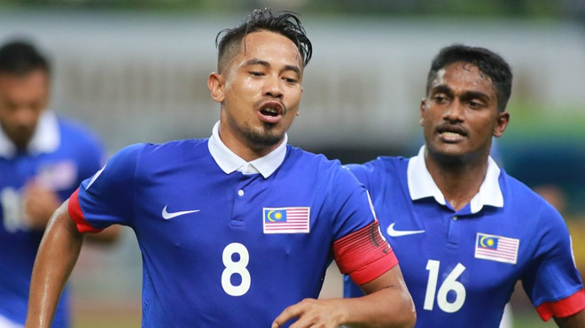 Malaysia vs Viet Nam (2-2): Danh roi chien thang day tiec nuoi hinh anh 13